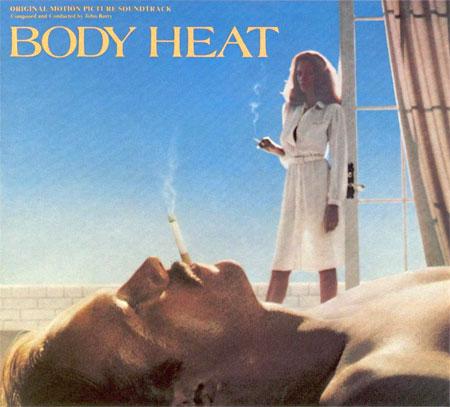 «Жар Тела» («Body Heat»), 1991 г.