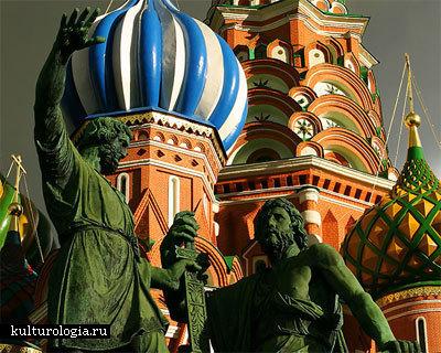 Красивейшие церкви мира