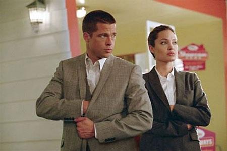 «Мистер и Миссис Смит» («Mr and Mrs Smith»), 2005 г.