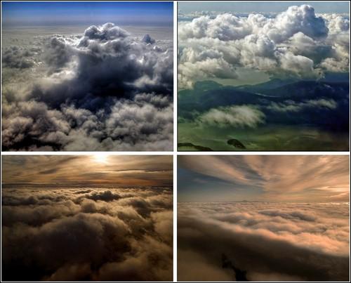 Лучшие примеры воздушной фотосъемки