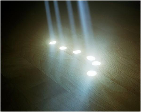 «Видимый свет» Александера Хардинга
