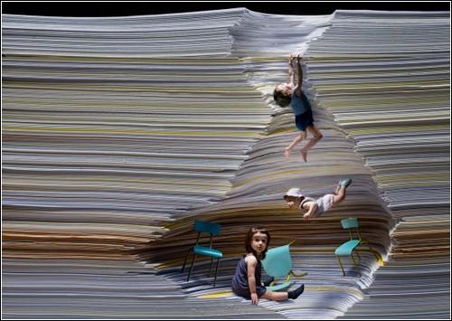 Алиса в Стране современного искусства