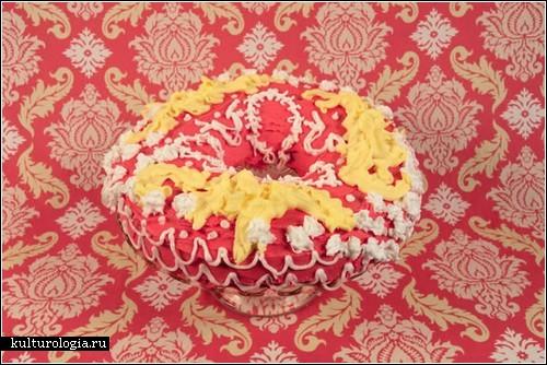 «Confections»: сладкие фантазии Эми Стивенс