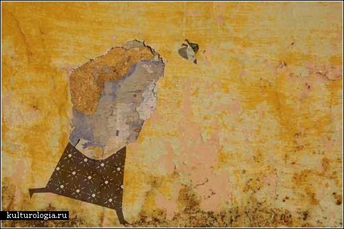 (Не)видимый мир Ана Вентуры