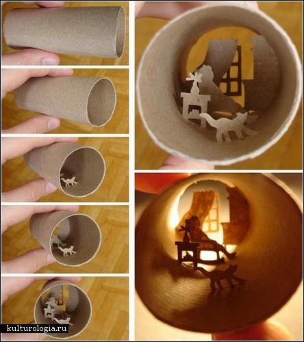 Как сделать элиас дома