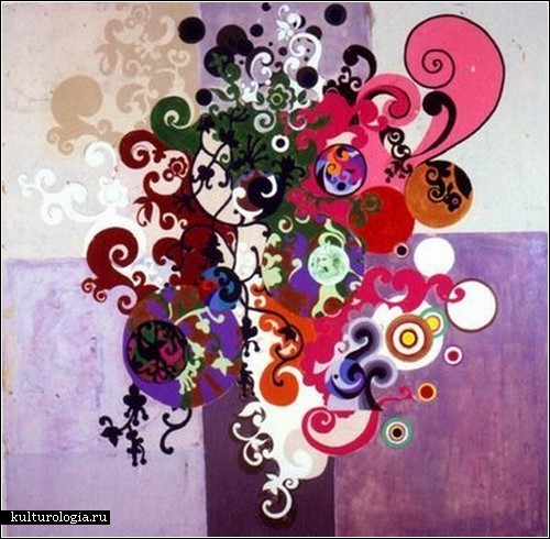 Краски Бразилии в работах Беатриз Мильязеш