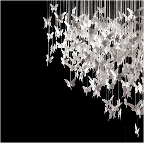 Волшебные светильники от Бодо Сперлайна