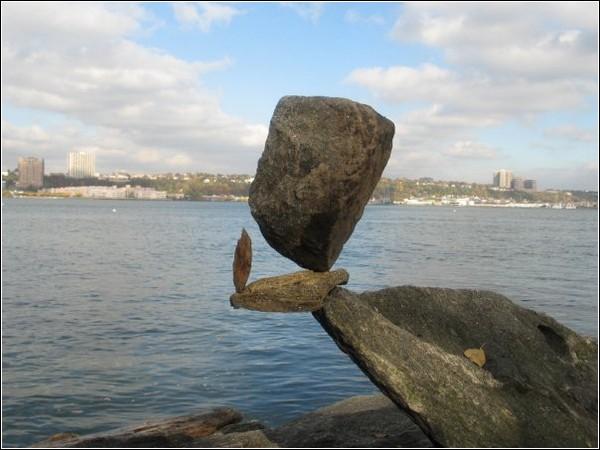 Чудеса балансирования