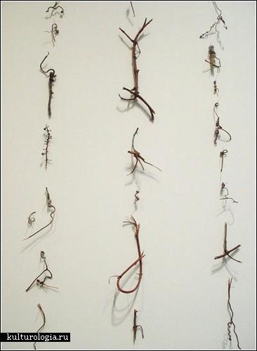 «Манускрипты природы» в исполнении Куй Фей