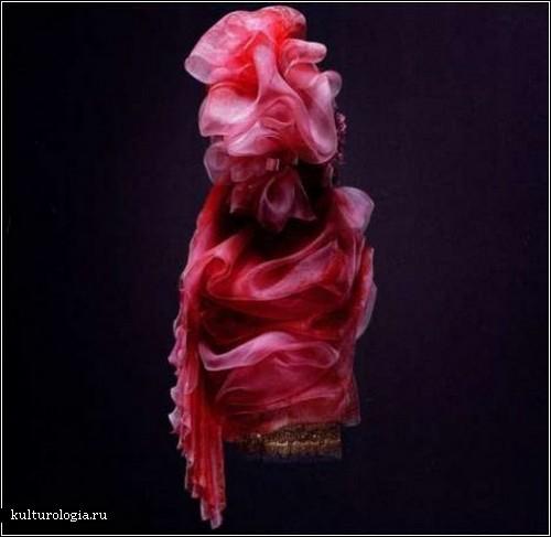 Подводная мода «от кутюр». Кристиан Лакруа