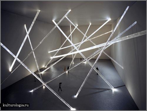 Инсталляции, которых не было. «Псевдодокументация» Дэвида ДиМикеле