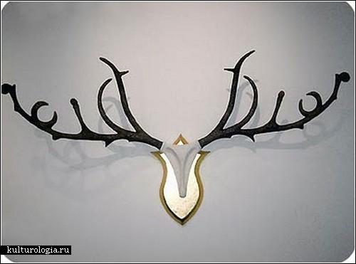 <br>«Shopping Trophies» от Пуччи де Росси. Dior