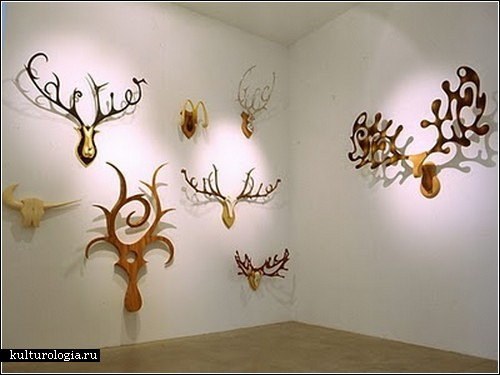 <br>«Shopping Trophies» от Пуччи де Росси