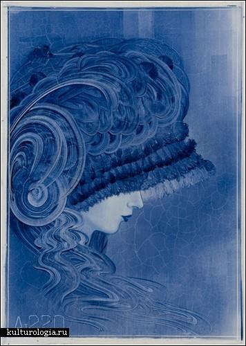 Синие мечты Дугласа Уокера