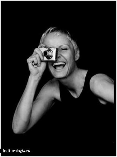 Изысканная простота в фотоработах Евы Мюллер