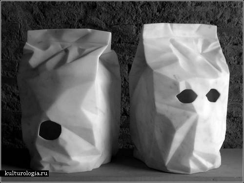 Мраморные скульптуры Фабио Виале