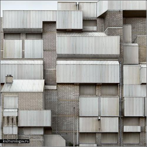 Воображаемая архитектура филипа