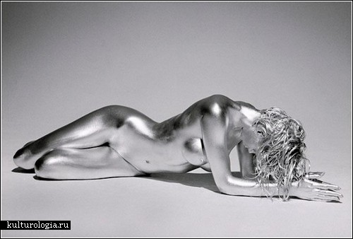 Гвидо Арджентини: серебряный взгляд на красоту
