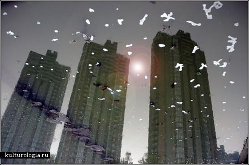 Китайские мечты в фотографиях Хена Бинга