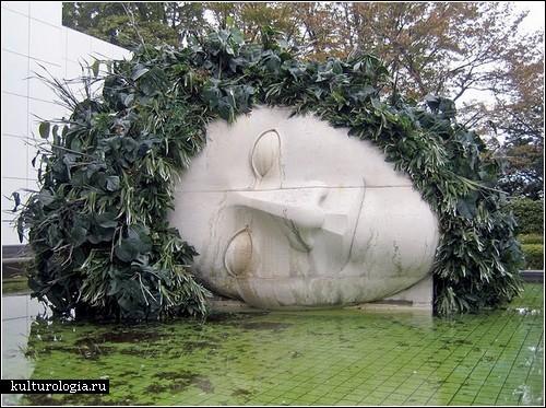 Hakone Open Air Museum – музей современного искусства под открытым небом