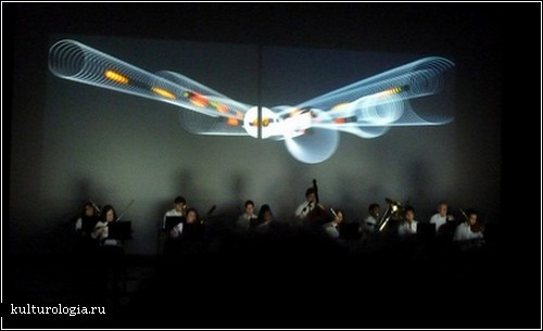 Heart Chamber Orchestra. Музыка, идущая из самого сердца