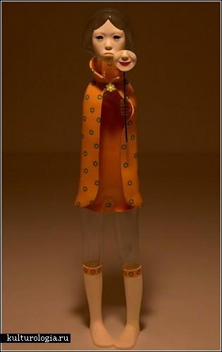 Люди-невидимки: скульптуры Jin Young Yu