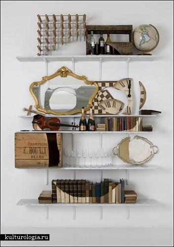 Инсталляции Джеймса Хопкинса