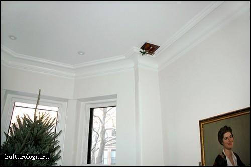 <br>«Параллельные миры» на потолке вашей комнаты