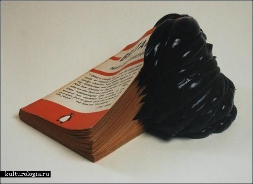 Книжные фантазии Джонатана Каллана