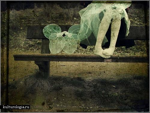Фотоработы Лилии Корнели