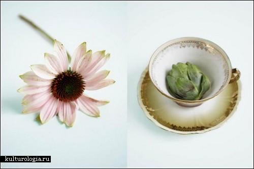 Фотоработы Margaret & Joy: почти совершенство
