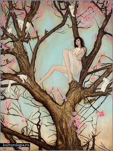 Творчество Мелиссы Хэслэм: романтика с австралийским оттенком