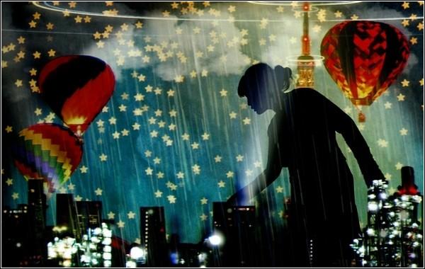Перфомансы Мивы Матреек: между реальностью и иллюзией