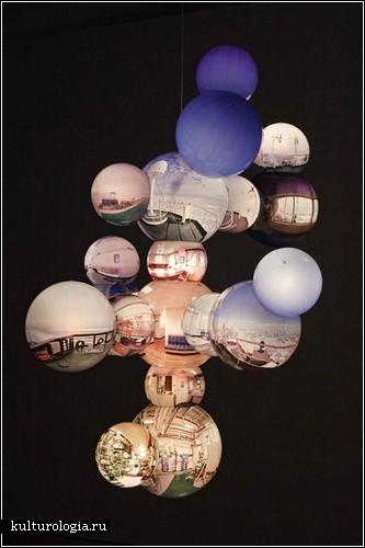 Молекулярный мир Bigert&Bergstrom