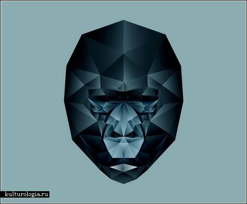 «The Animals»: почти цифровая живопись Начо Гила