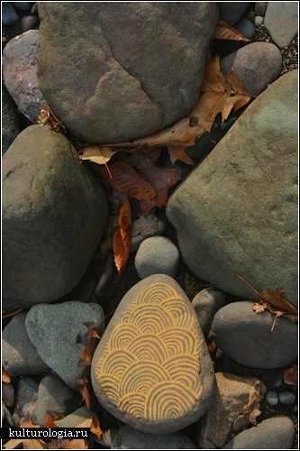 «Украшение природы» от Норма Магнуссона
