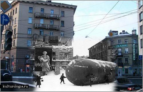 Фотоработы Сергея Ларенкова