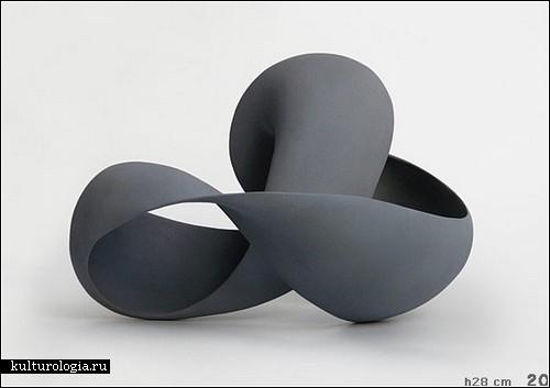 <br>Геометрические скульптуры Мерит Расмуссен