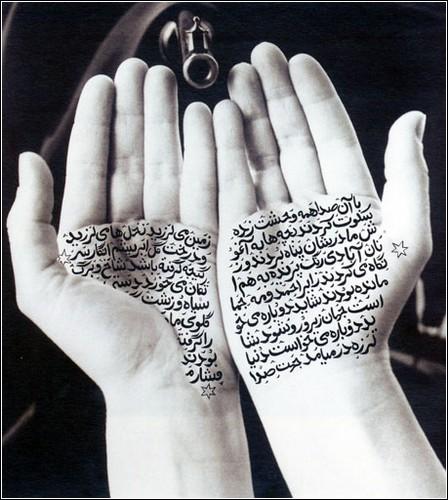 «Женщины Аллаха»: Ширин Нешат о роли женщины в исламском мире