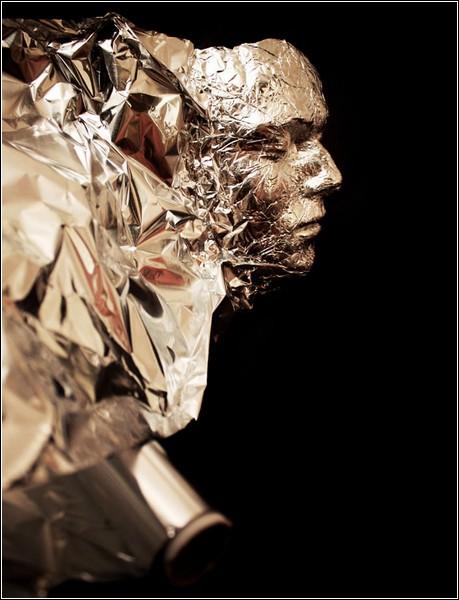 «Скоростное творчество» Доминика Уилкокса