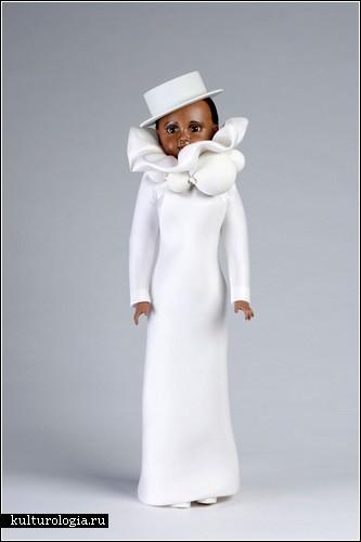 Модные куколки от Viktor & Rolf