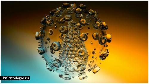 Стеклянная микробиология от Люка Джеррема
