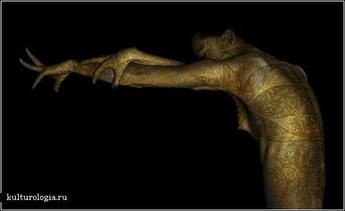 «Тысяча и одна мечта» от Ясмины Алауи и Марко Гуэрра