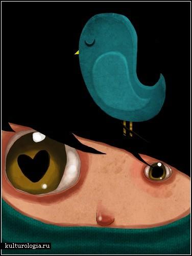 Иллюстрации португальского автора Antonio Joao Santos