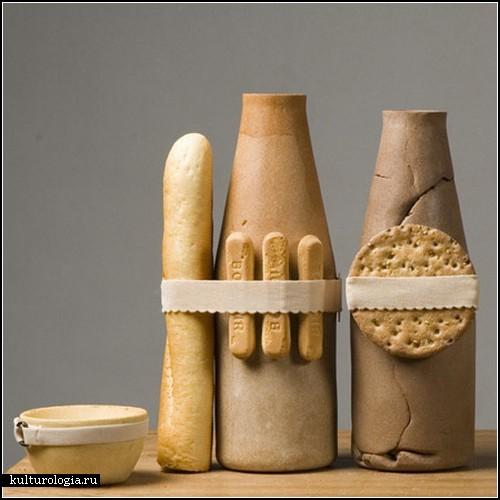 Коллекция дизайнерской выпечки The Baked
