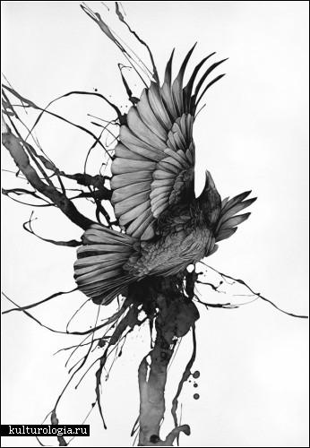 Lafee Категории.  Япония. арт разных японских художников.