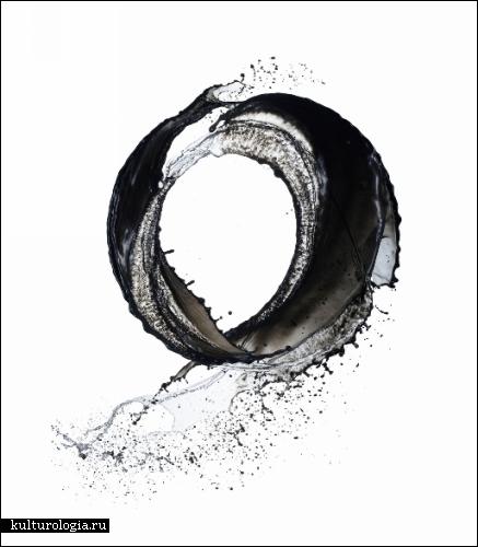 Kusho-art японского мастера Шиничи Маруямы (Shinichi Maruyama)