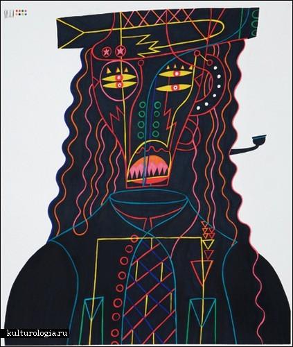 Творчество Сохэя Такасаки (Shohei Takasaki)