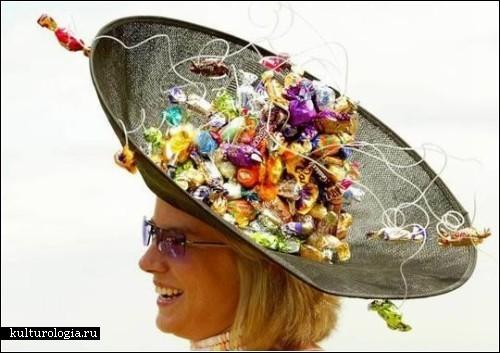 Обзор самых невероятных шляп, шапок и панам