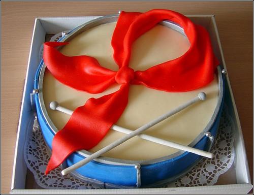 Эксклюзивные праздничные торты